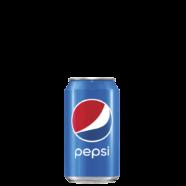 Pepsi w puszce